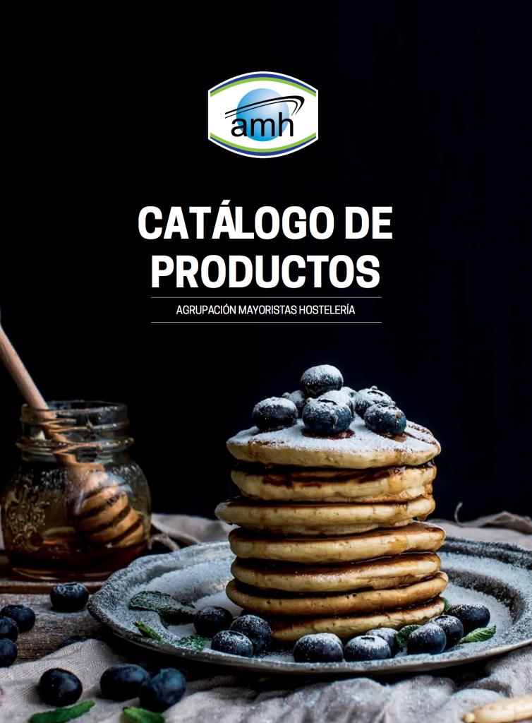 Catálogo AMH